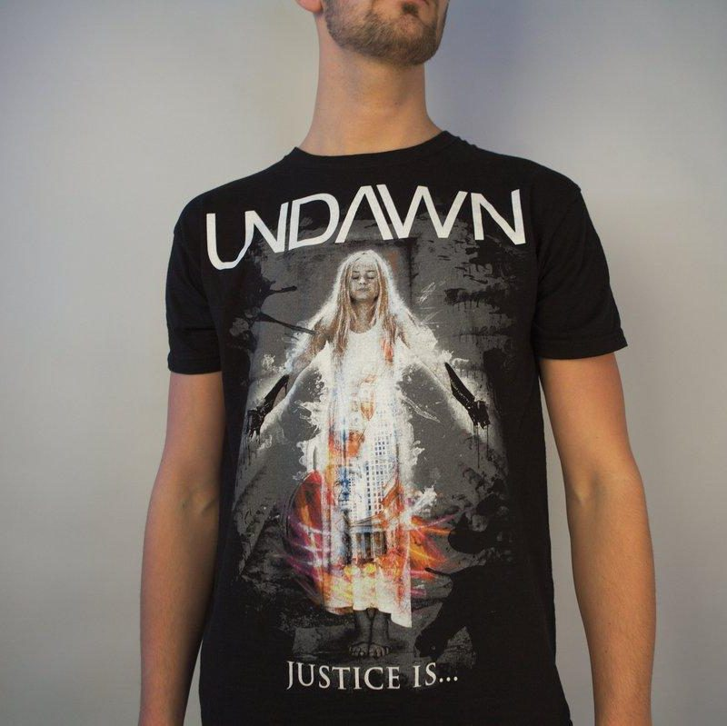 Justice Is.. Shirt