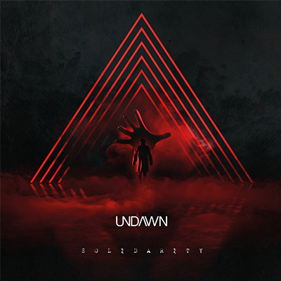 UNDAWN - Solidarity cover